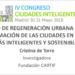 Modelo de regeneración urbana para la transformación de las ciudades en entornos más inteligentes y sostenibles