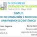 Proyecto SIMUE – Sistema de Información y Modelización del Urbanismo Ecosistémico