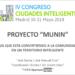El Proyecto MUNIN, Municipios Inteligentes. Una iniciativa que está convirtiendo a la Comunidad de Madrid en un Territorio Inteligente