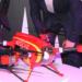 Un dron de salvamento marítimo ayudará en tareas de rescate en las playas de Mallorca y Valencia este verano