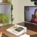 Implantan en el municipio de El Bonillo un Canal de Telepresencia para facilitar trámites con la Administración