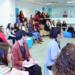 Indra incorporará a 3.000 jóvenes profesionales este año, 2.000 trabajarán en España