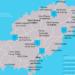 Ya se puede recorrer la isla de Ibiza en coche eléctrico sin quedarse sin batería