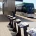 Metro de Málaga reduce drásticamente sus emisiones CO2 con el consumo de energía renovable