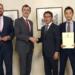 Murcia desarrollará un 'Smart Lab' en colaboración con la compañía japonesa NEC