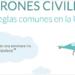 El Parlamento Europeo aprueba nuevas normas que regulan la seguridad aérea en el uso de drones
