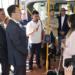 Un sistema de visión artificial mediante una App facilita la accesibilidad al tranvía de Murcia a invidentes