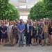 Los socios del proyecto GrowGreen se reúnen en Valencia para diseñar estrategias urbanas sostenibles