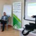 Técnicos municipales de España y Portugal comparten experiencias y tendencias sobre alumbrado inteligente