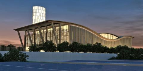 Un nuevo paso hacia la «Smart City»: Brunete District Heating, red de calor a través de energías renovables de biomasa y solar