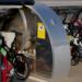 Los cruceristas que llegan al Puerto de Valencia pueden alquilar bicicletas eléctricas de carga solar