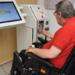 Ferrocarriles de la Generalitat de la Valencia testa un prototipo de máquina de venta de billetes accesible