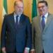 Un gobierno local inteligente en Andalucía, objetivo del convenio entre FAMP y Eticom