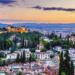Granada abre una consulta ciudadana sobre el modelo de edificios inteligentes que quieren