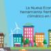 Una guía de NESI Forum establece una hoja de ruta frente al cambio climático en las ciudades