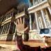 Mérida ofrece visitas con realidad virtual en el teatro y anfiteatro romano de la ciudad
