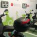 Murcia ofrece motos eléctricas compartidas y alimentadas con energía fotovoltaica a sus funcionarios