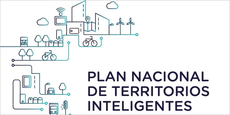 Entre las medidas acordadas en el Consejo de Administración de Red.es se encuentra la ampliación en cinco millones de euros en la convocatoria de desarrollo del Plan Nacional de Territorios Inteligentes.
