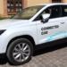 Telefónica y Seat prueban en Segovia la conducción asistida que será posible con el 5G