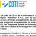 El CDTI destina 25 millones de euros a pequeñas empresas innovadoras para su desarrollo tecnológico