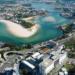 """""""Conecta Coruña"""", el plan de la ciudad para optar a la convocatoria nacional de edificios inteligentes"""