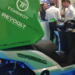 Una flota de vehículos eléctricos autónomos de reparto de última milla recibe 295.000 euros del CDTI