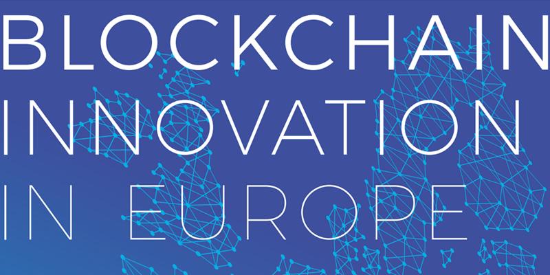 El estudio del Observatorio y Foro UE Blockchain muestra el presente y el futuro de la tecnología de cadena de bloques y su desarrollo en Europa.