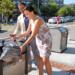 Santander renueva sus contenedores soterrados e incorpora tecnología para el control de llenado