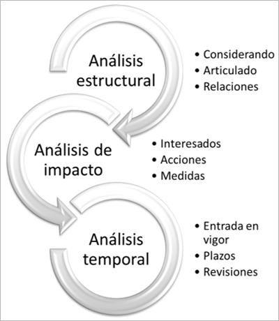 Figura 1. Proceso de análisis.
