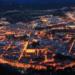 Modernización del alumbrado público de Alcoi: hacia la Smart City