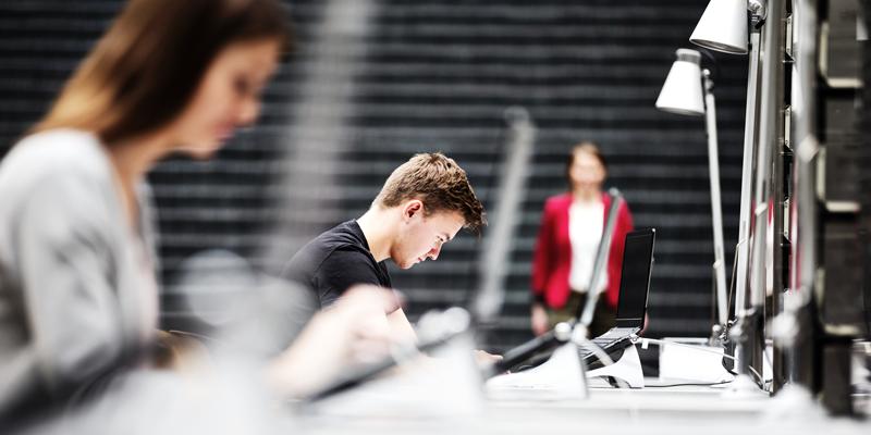 El plazo de inscripción a las becas de formación en nuevas tecnologías de Cisco estará abierto hasta el 15 de octubre.