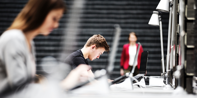 Cisco ofrece 400 becas de formación en nuevas tecnologías a jóvenes y desempleados • ESMARTCITY