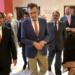 Una delegación de la India visita Murcia para conocer su modelo de smart city y de tratamiento de aguas
