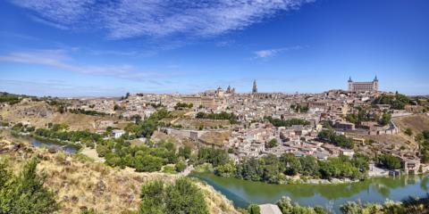 Una plataforma de gestión, turismo inteligente y realidad aumentada vertebran Toledo como smart city