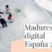 La digitalización aporta el 30% del crecimiento de la economía española desde 2015