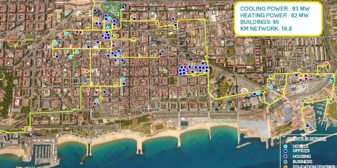 Distritos de bajo consumo energético: lecciones aprendidas del proyecto Growsmarter