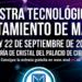 El Palacio de Cibeles se llena de innovación con la 1ª Muestra Tecnológica del Ayuntamiento de Madrid