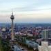 Düsseldorf abre una carretera inteligente de pruebas para vehículos autónomos y conectados