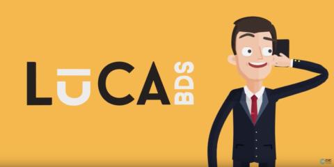 LUCA BDS, la herramienta de inteligencia de negocio para empresas