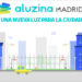 Madrid presentará Aluzina, la iluminación inteligente de instalaciones deportivas que pueden manejar los usuarios