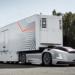 Volvo prepara su vehículo eléctrico y autónomo para el transporte de mercancías de empresas