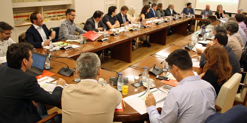 El Comité Técnico del V Congreso Edificios Energía Casi Nula está formado por más de 40 expertos.