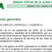 Andalucía convoca ayudas para desplegar redes ultrarrápidas en poblaciones de menos de 150 habitantes y polígonos