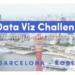 Barcelona y la ciudad japonesa de Kobe lanzan un reto de visualización de datos abiertos sobre cada ciudad