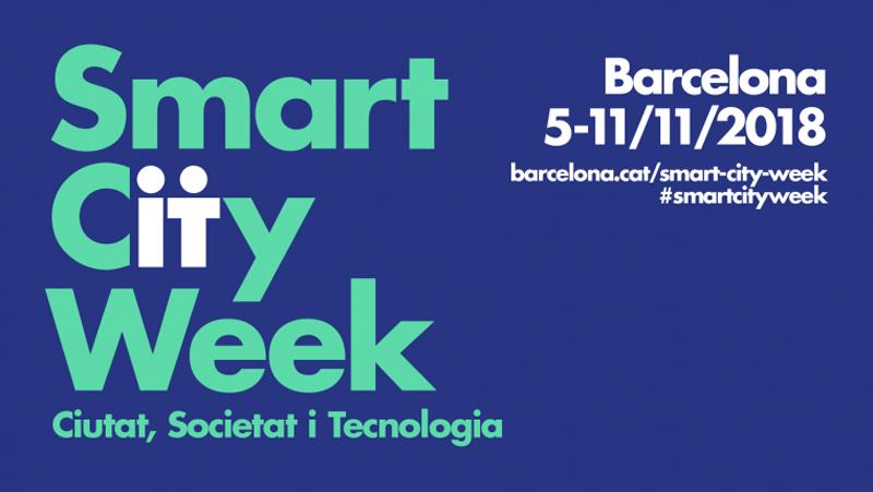 La Smart City Week de Barcelona se celebra del 5 al 11 de noviembre para acercar a los barrios los debates y conocimientos en torno a la tecnología, la ciudad y las personas.