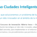 Bases del Concurso Innovación Abierta Ineco – Ciudades sobre Movilidad Urbana