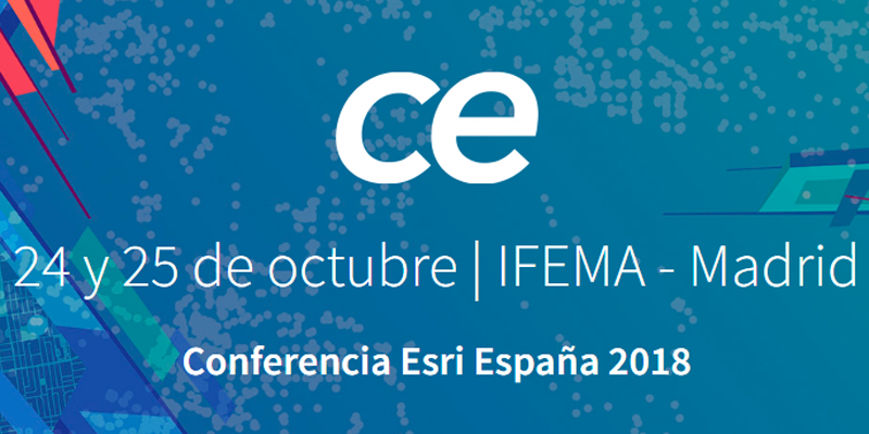 Este miércoles y jueves, la Conferencia Esri contará con ponencias y proyectos de tecnología geográfica y análisis geográficos en diferentes ámbitos, entre ellos, la smart city.