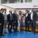 HyperloopTT desvela la primera cápsula de pasajeros de este transporte fabricada en El Puerto de Santa María