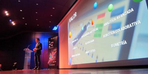 Encuentro «Deconstruyendo la transformación digital» de Ibermática