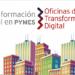 La ministra de Empresa anuncia las 27 entidades seleccionadas para ser Oficinas de Transformación Digital